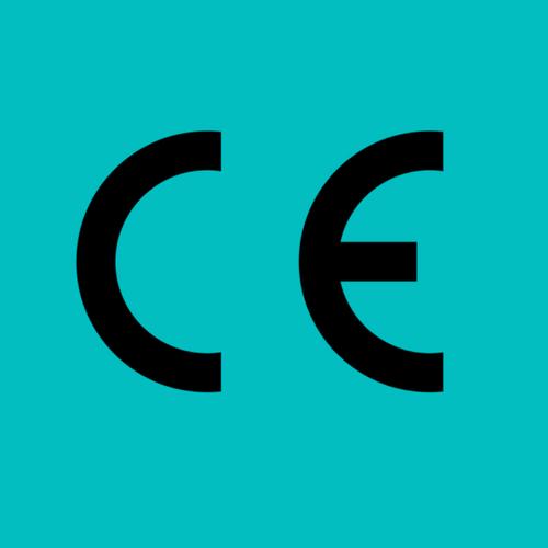 CE Certificate Thomson Process Wright Flow Revolution Pump