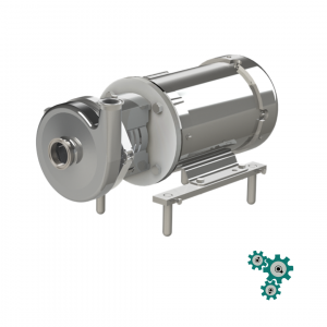 TR - C Centrifugal Hygienic Pumps For Pharma and Food Clean in Place Technology from Viking Pump and Wright Flow Technologies supplied by Thomson Process Equipment and Engineering Ltd